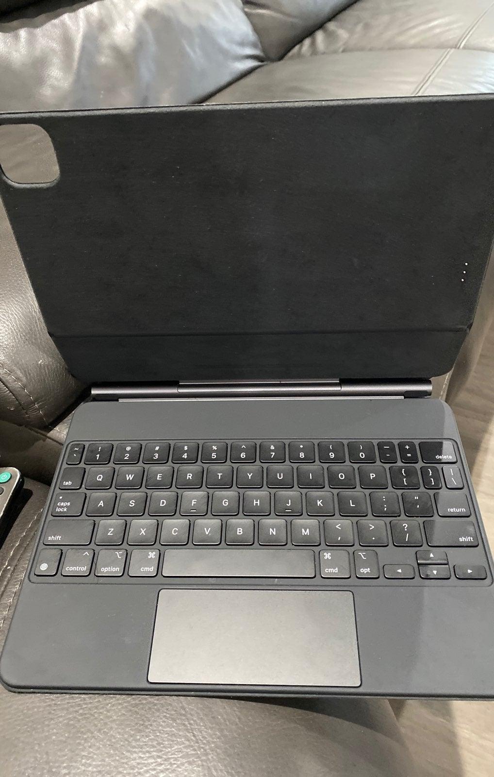 ipad pro 11 keyboard 2nd generation