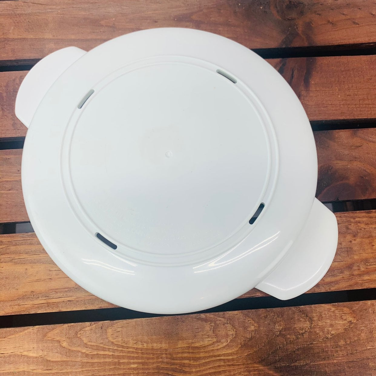 Black Decker Replacement Rice Steam lid