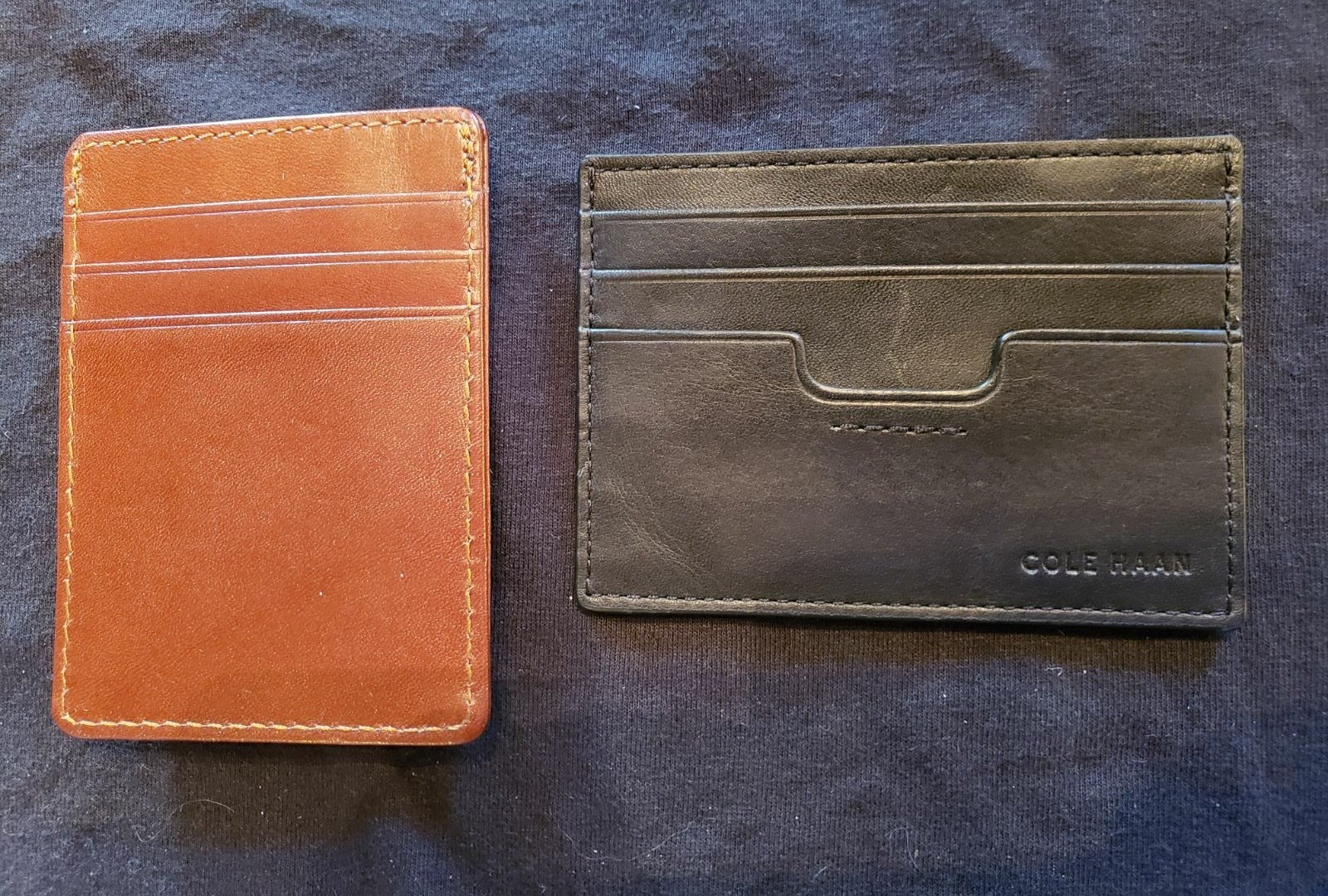 Cole Haan Wallet & Leather Wallet