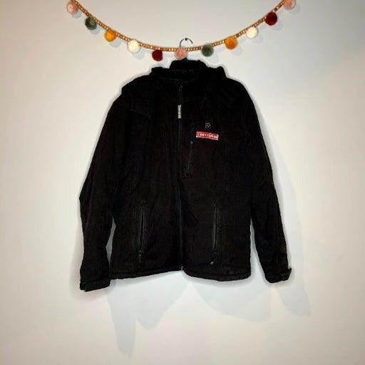 Craftsman battery heated coat