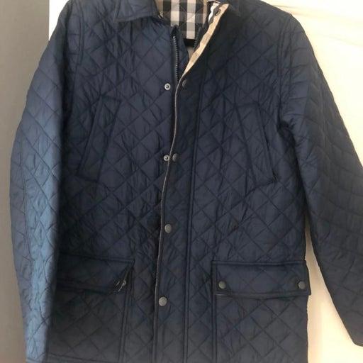 Burberry Jacket xs