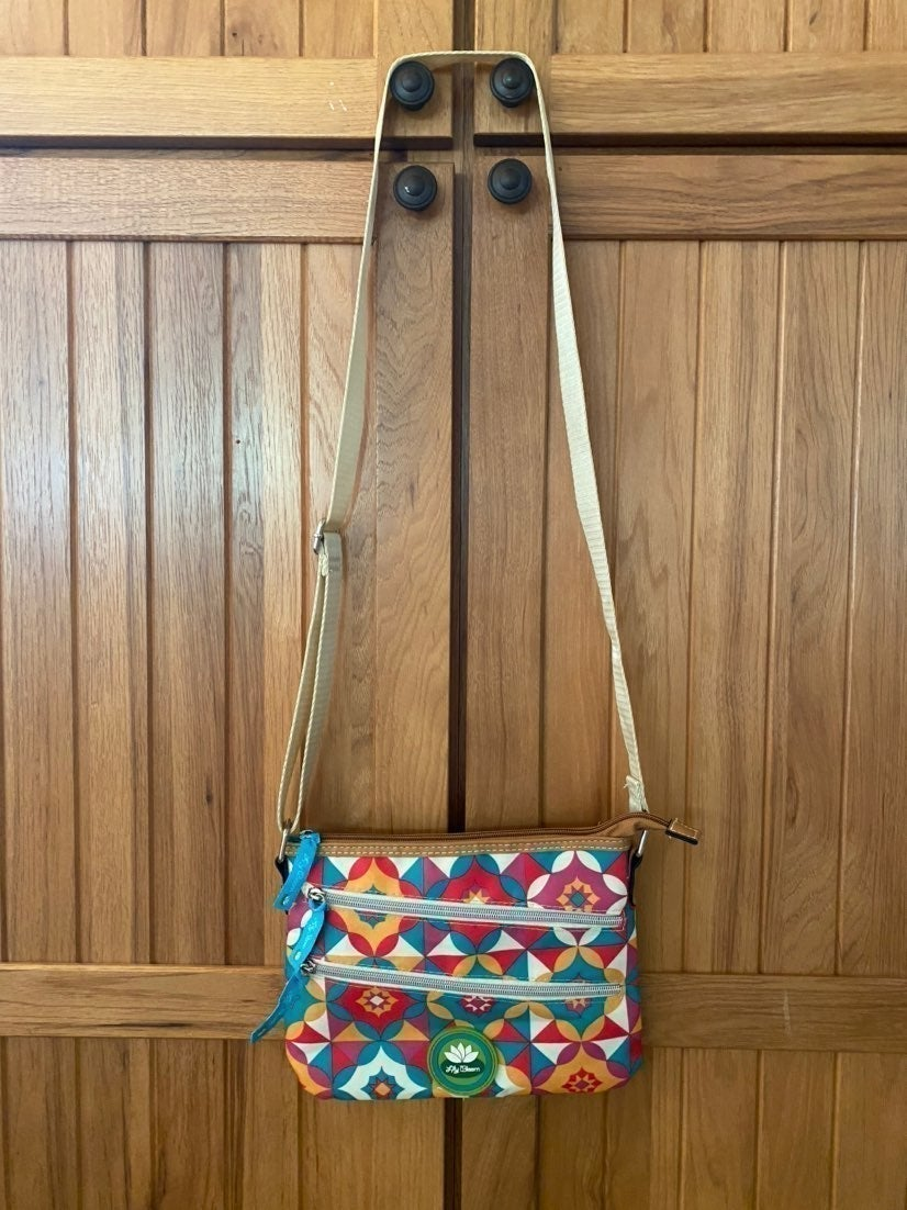Lily Bloom Purse/Shoulder Bag