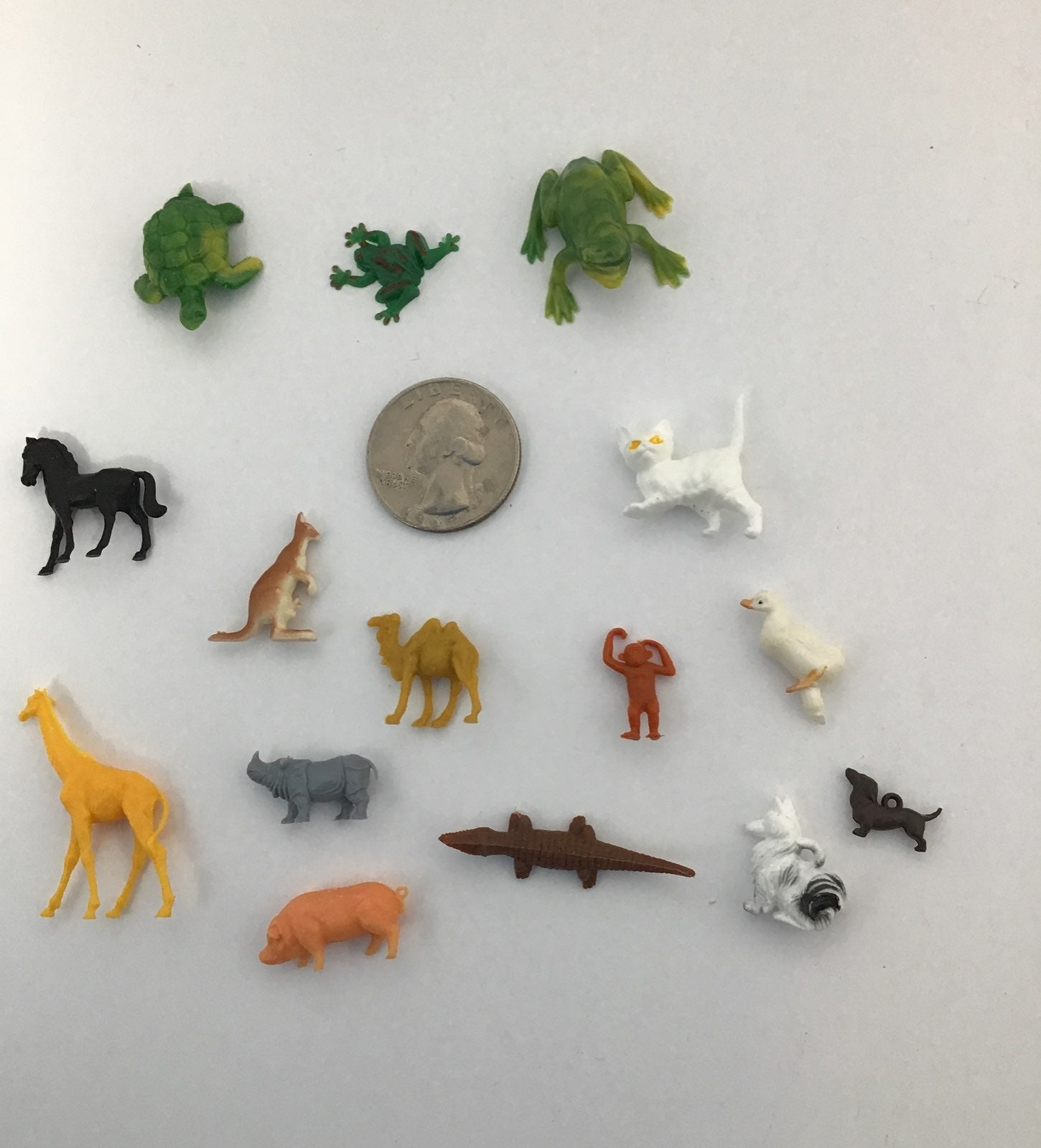 Fairy Garden Miniatures set