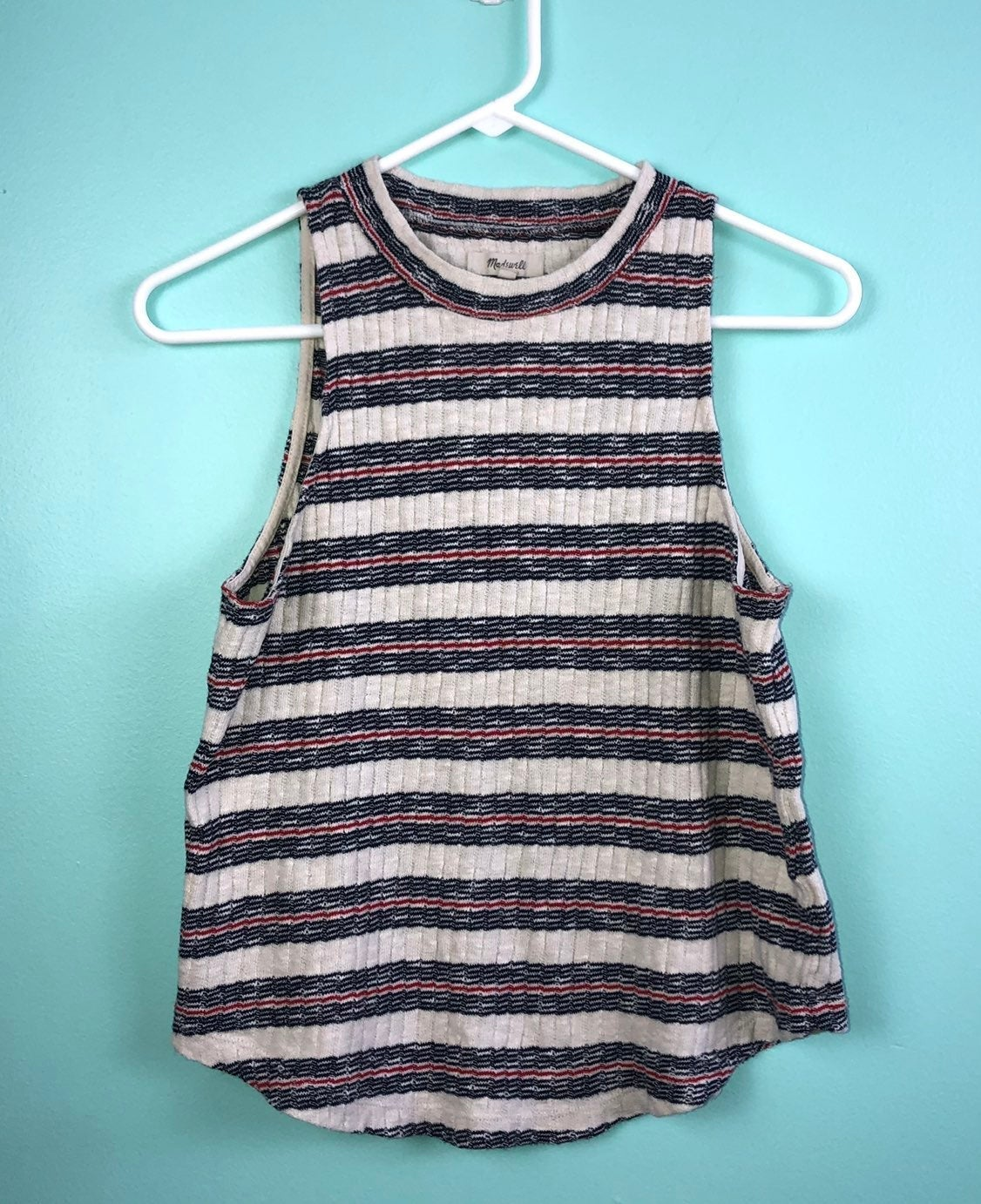 Madewell sleeveless Tank Top