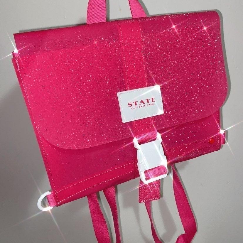 STATE Sparkle Mini Backpack