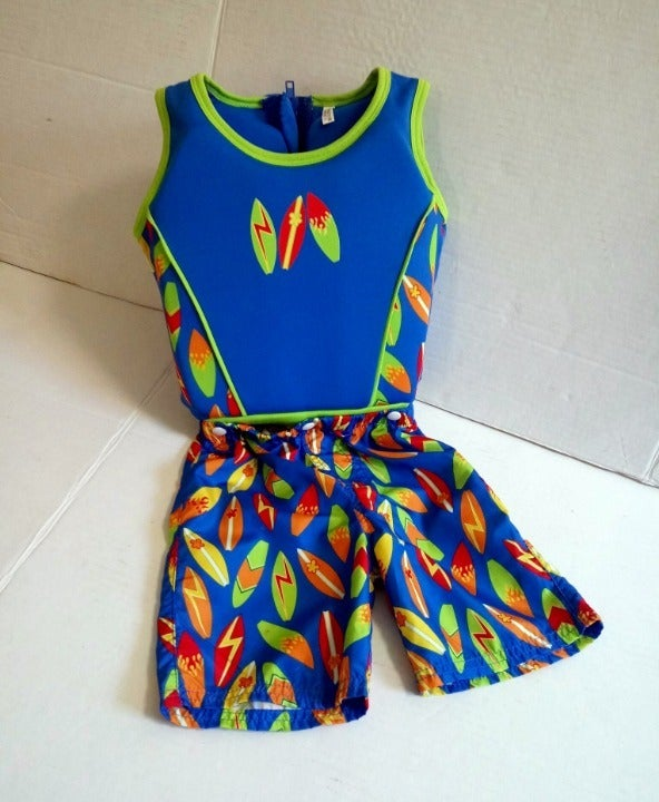 Child Life Vest with shorts 20-33 pounds