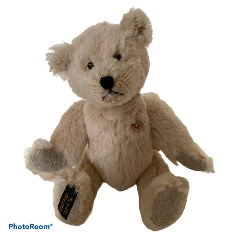 Boyd's Bears mini teddy