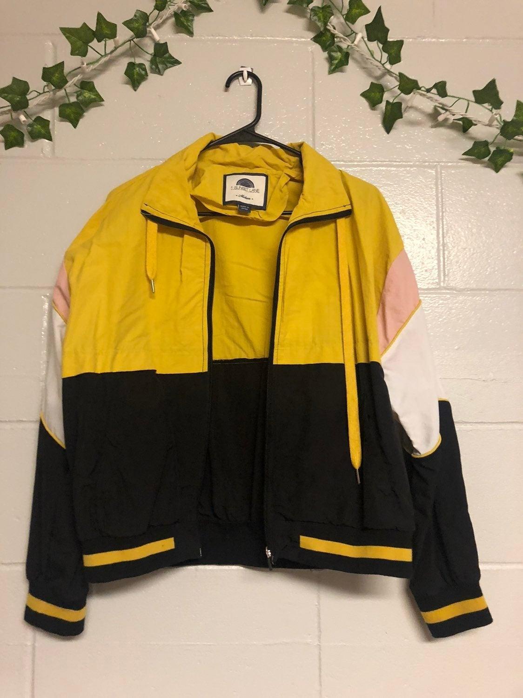 Buckle Womens Jacket