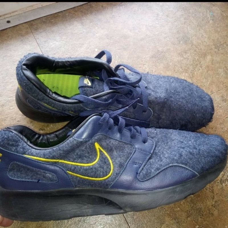 Men's Blue Nike Shoes Size 13