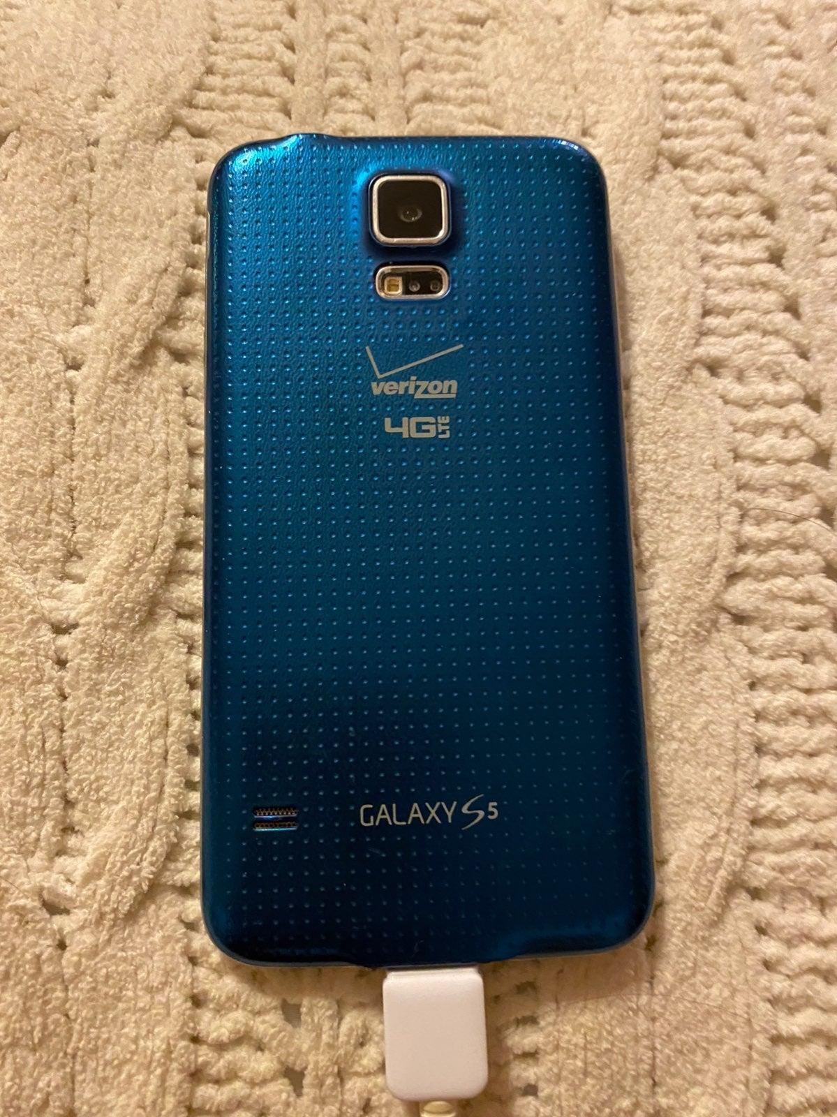 Samsung Galaxy S5 Verizon