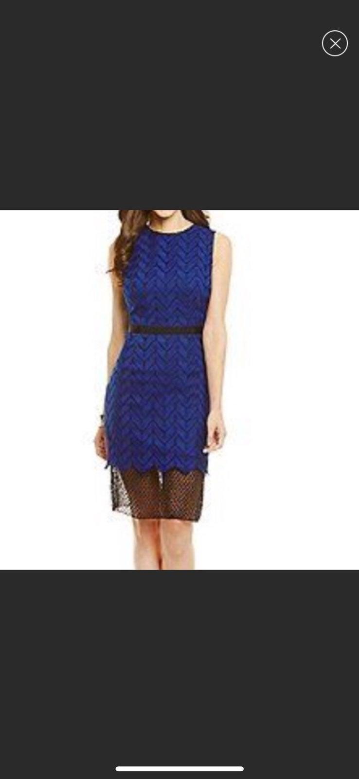 Antonio Melani Dress 8