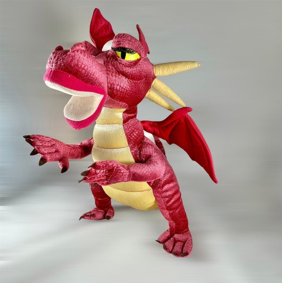 Universal Studios Shrek Dragon Plush