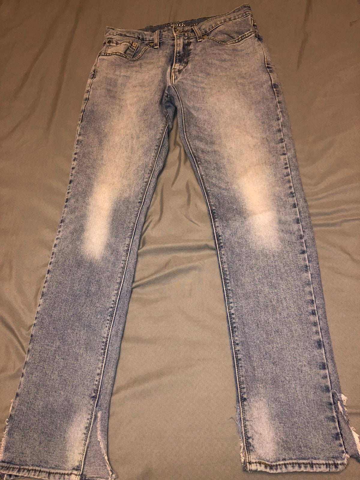Denizen Levi Jeans