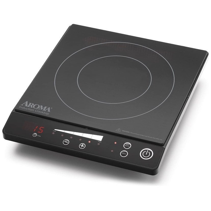 Aroma Induction Cooktop