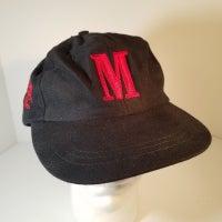 6dd46d652baac Marlboro Big M Embroidered Hat