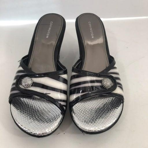 Size 9 Platform Slip On Shoes