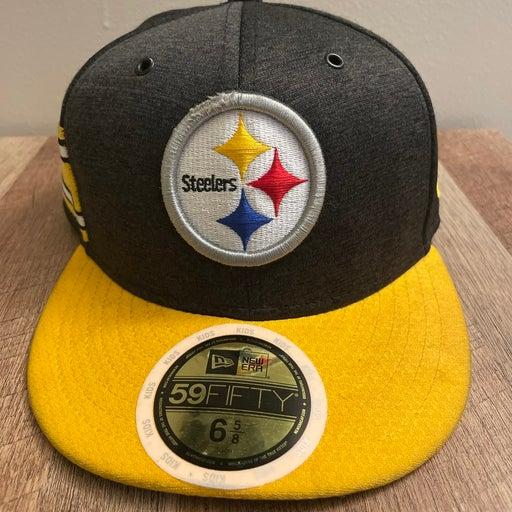 Pittsburgh steelers New Era 59fifty
