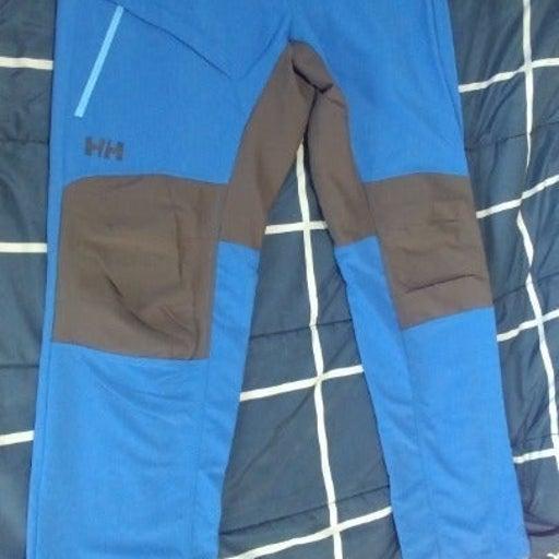 Helly Hansen Men's Vanir Hybrid Pants