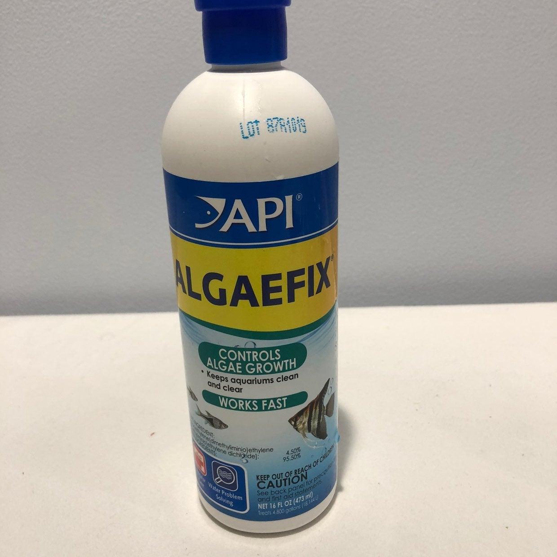 Api Algifix 16 oz bottle