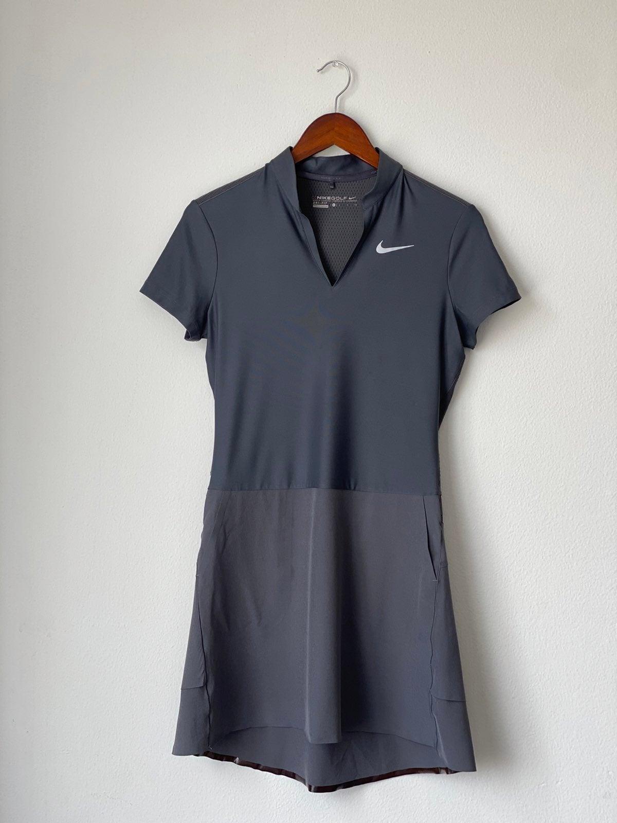 Nike Golf Dress Sz S