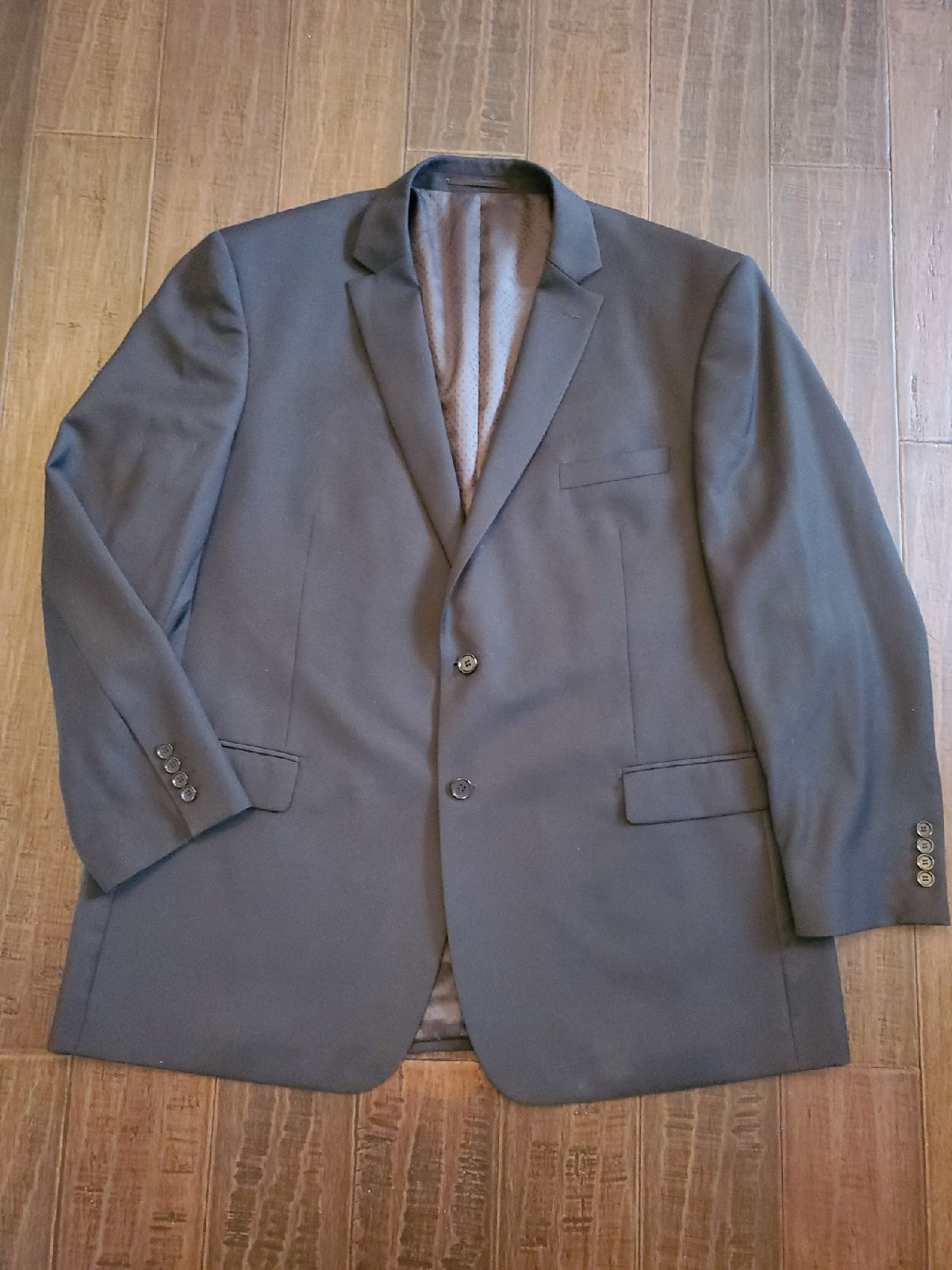 Mantoni Italian Men's suit jacket