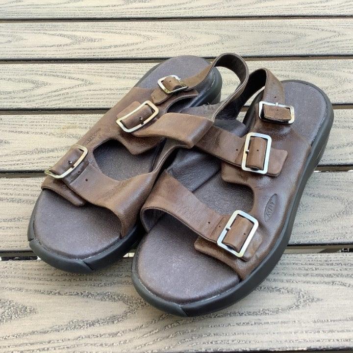 MBT Salama Walking Comfort Sandals
