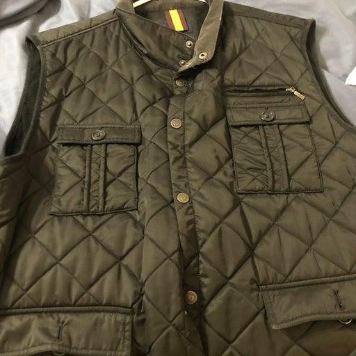 vest for men