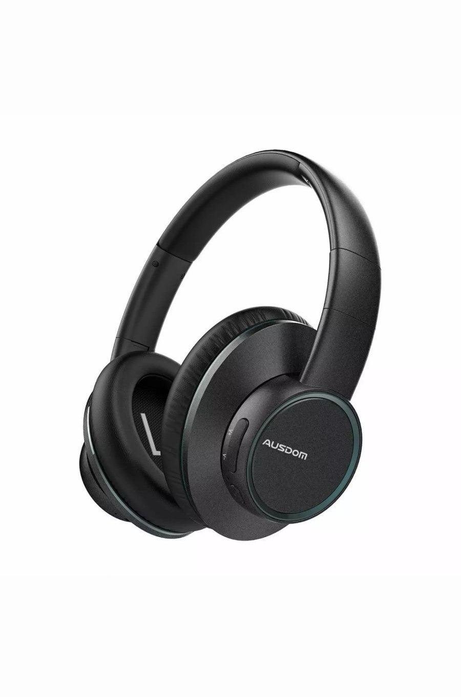 NEW! AUSDOM H8 Wireless Gaming Headset