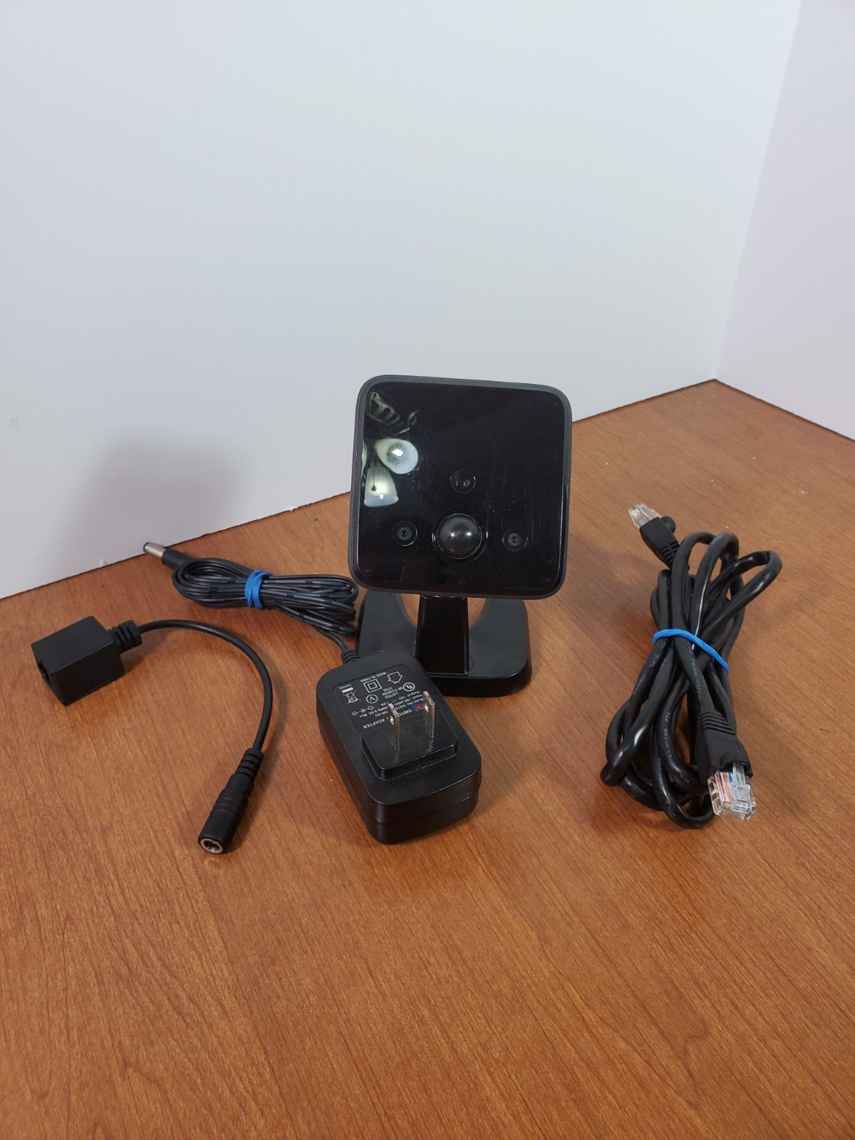 iCamera-1000 Wireless Home Security