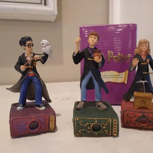 Brand new Harry Potter Storyteller Figur
