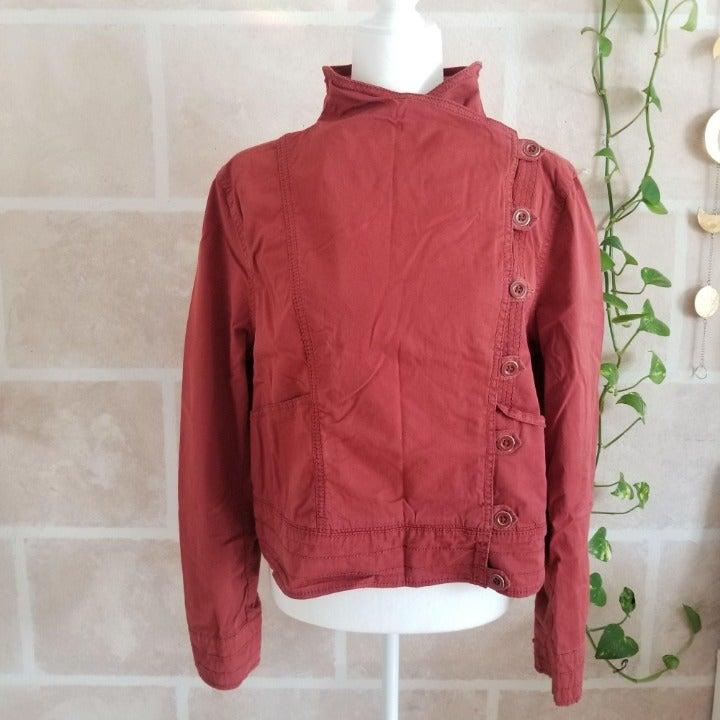 Anthropologie Marrakech Womens Jacket