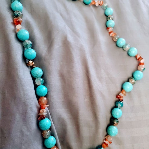 """Attraction"" an original jewelry set"