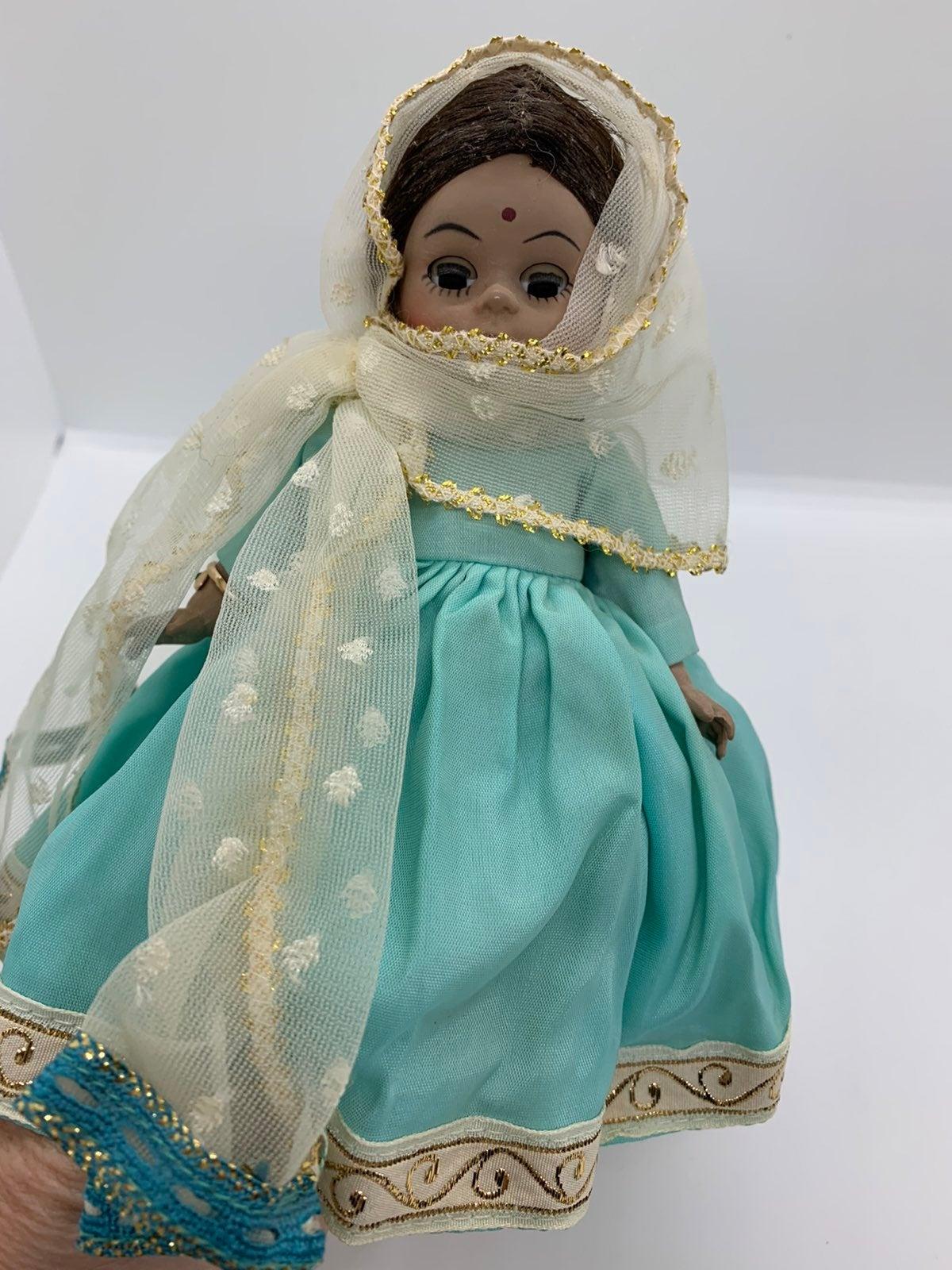 Madame Alexander Vintage India