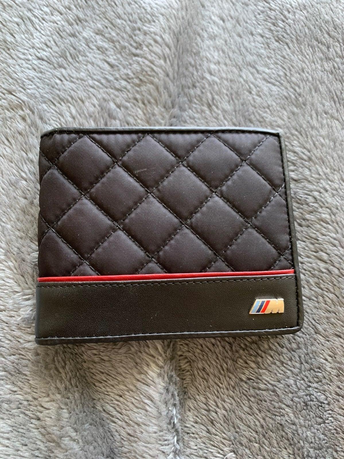 Bmw wallet