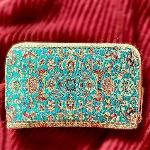 Handmade Turkish Ethnic Wallet