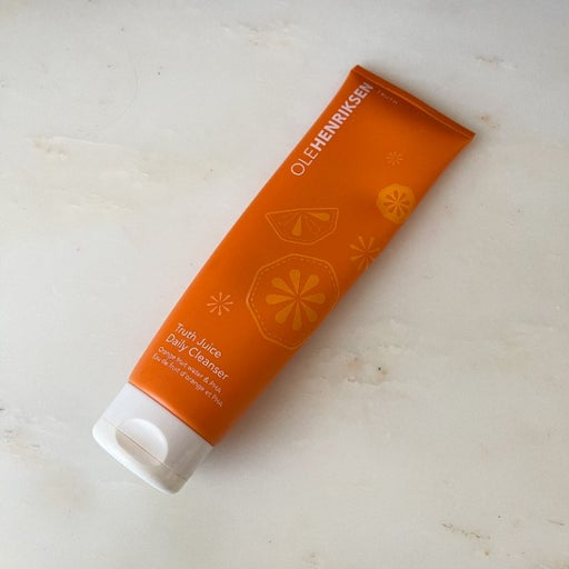 Ole Henriksen Truth Juice Daily Cleanse