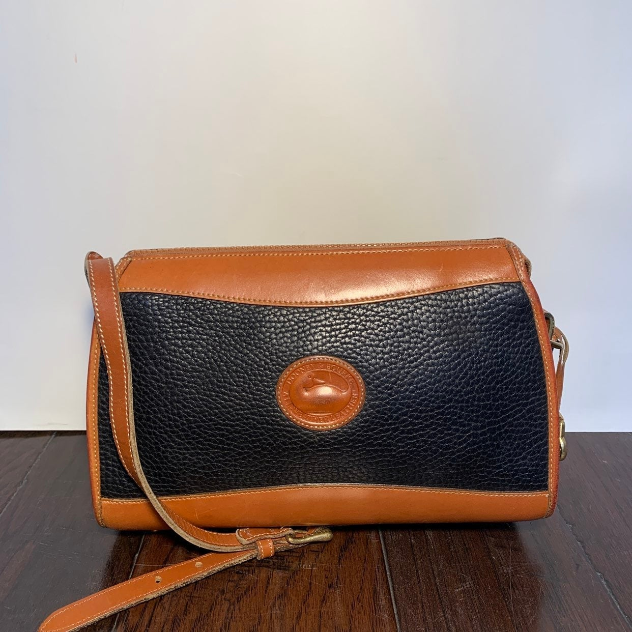 Vintage Dooney & Bourke Classic Bag