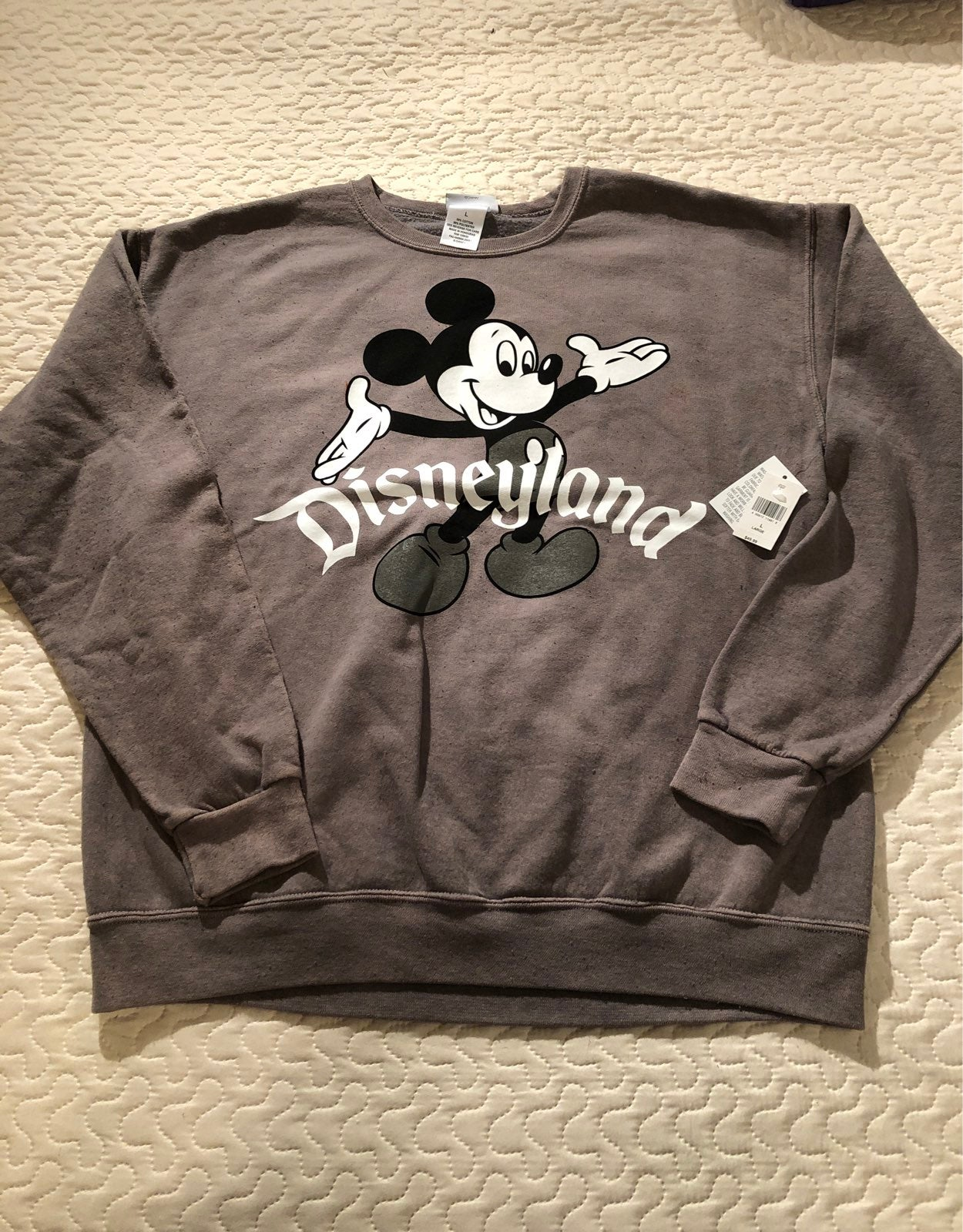 Disneyland Sweatshirt