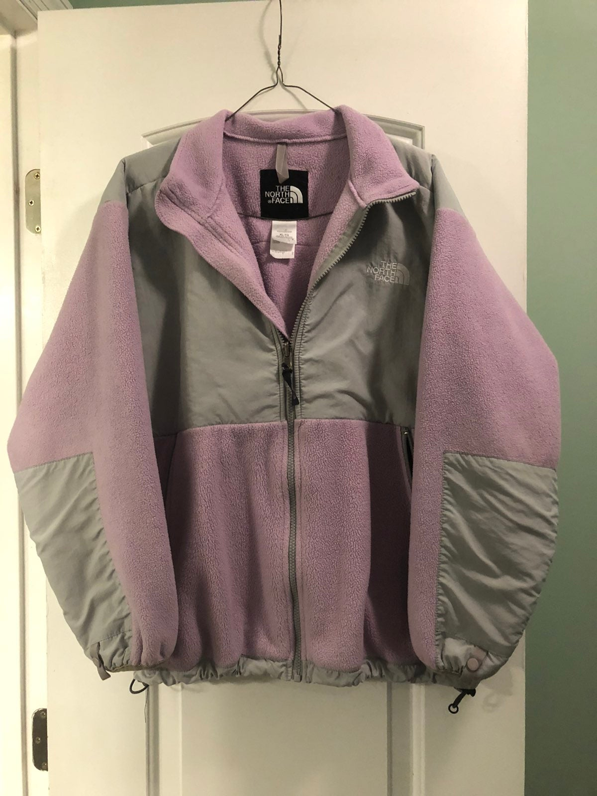 North Face Jacket youth