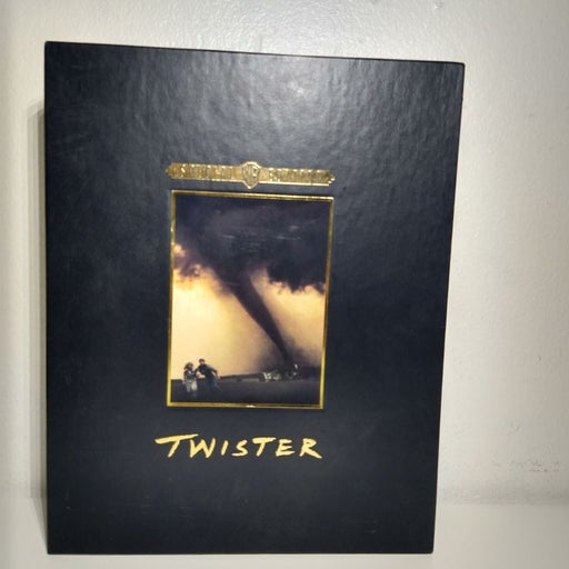 Twister (Limited Edition Collector's Set