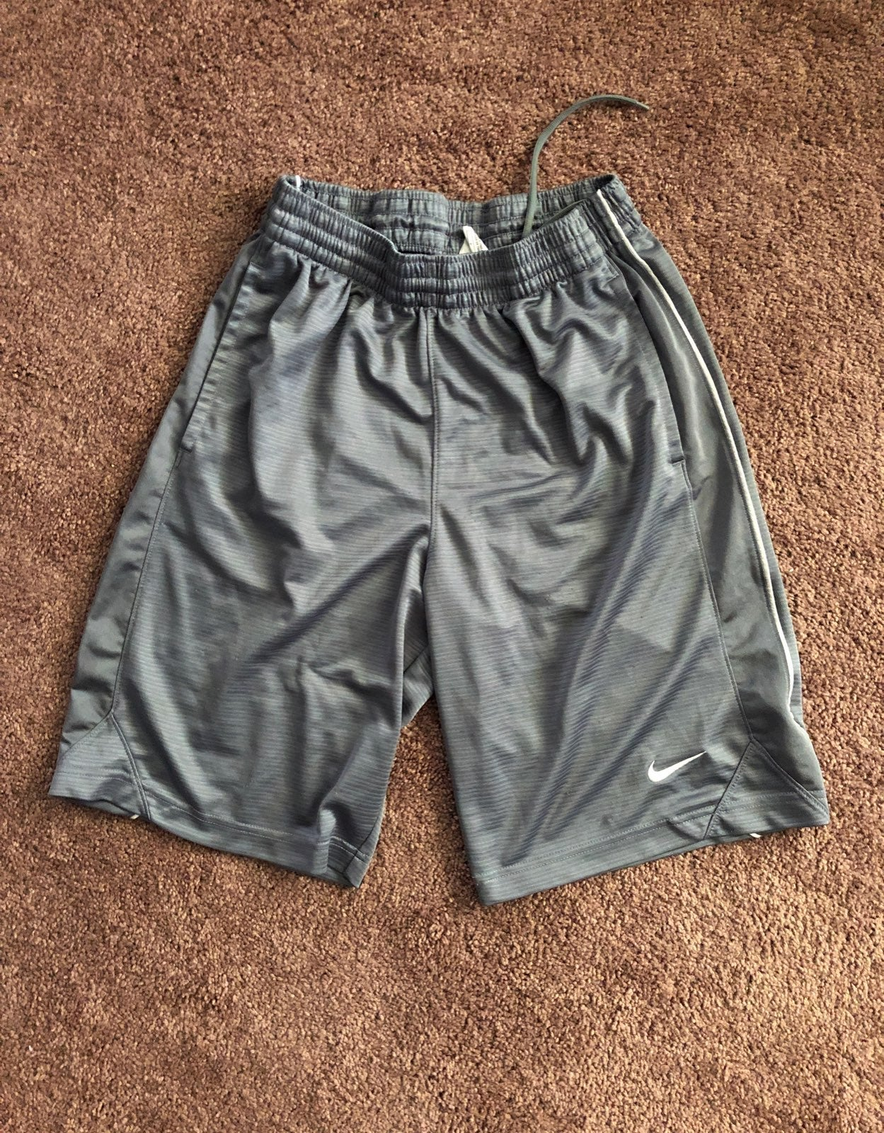 Nike Basketball Shorts, Size Small