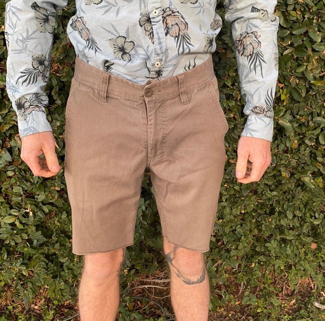 Brixton men's shorts size 30