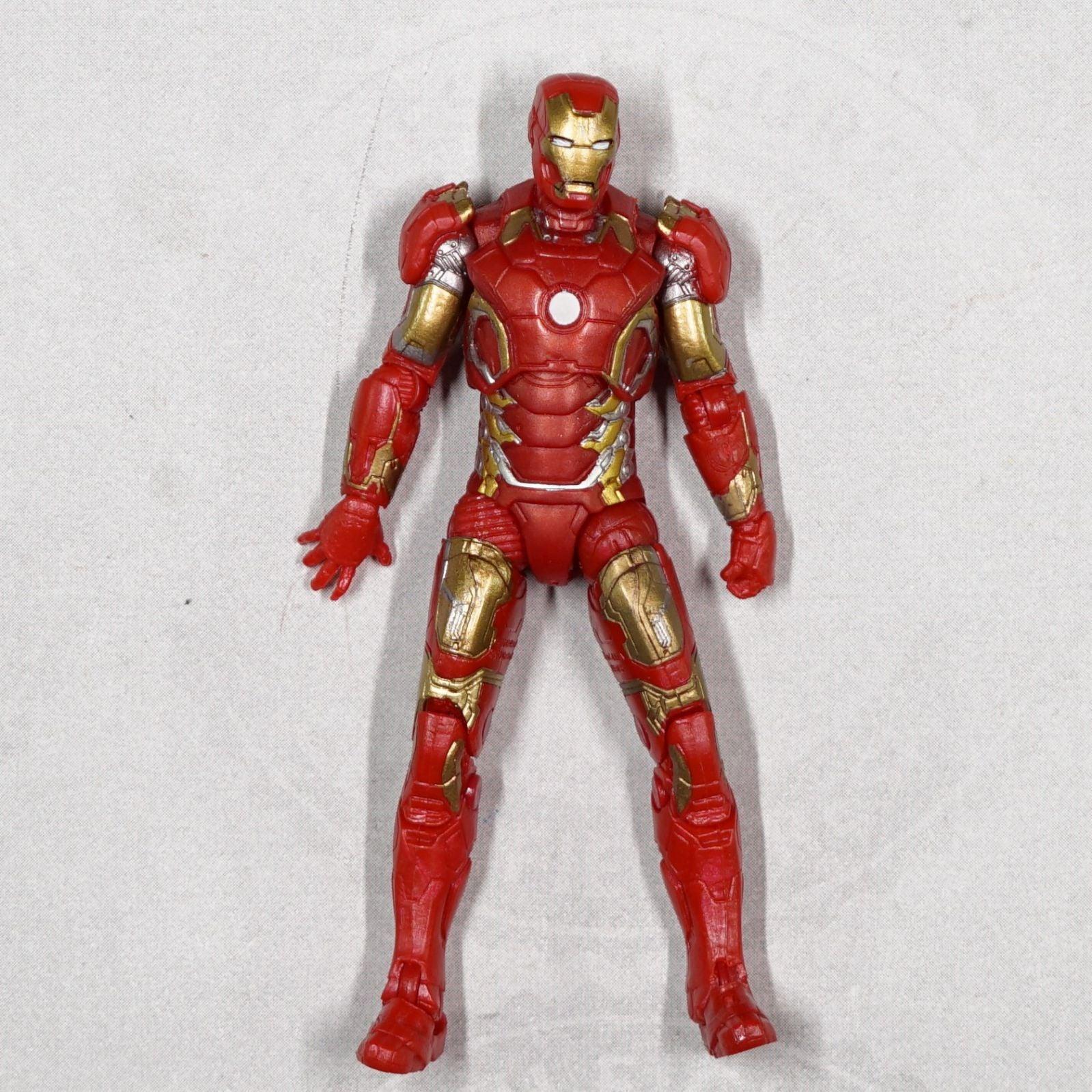 Avengers Age Of Ultron Iron Man Mk.43
