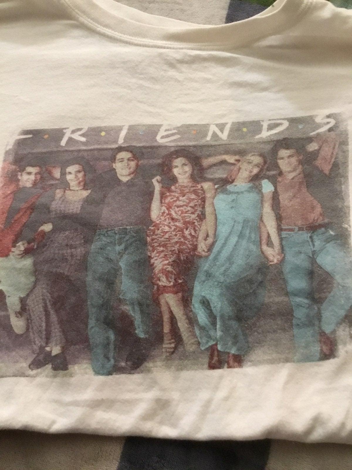 Television show Friends Tshirt