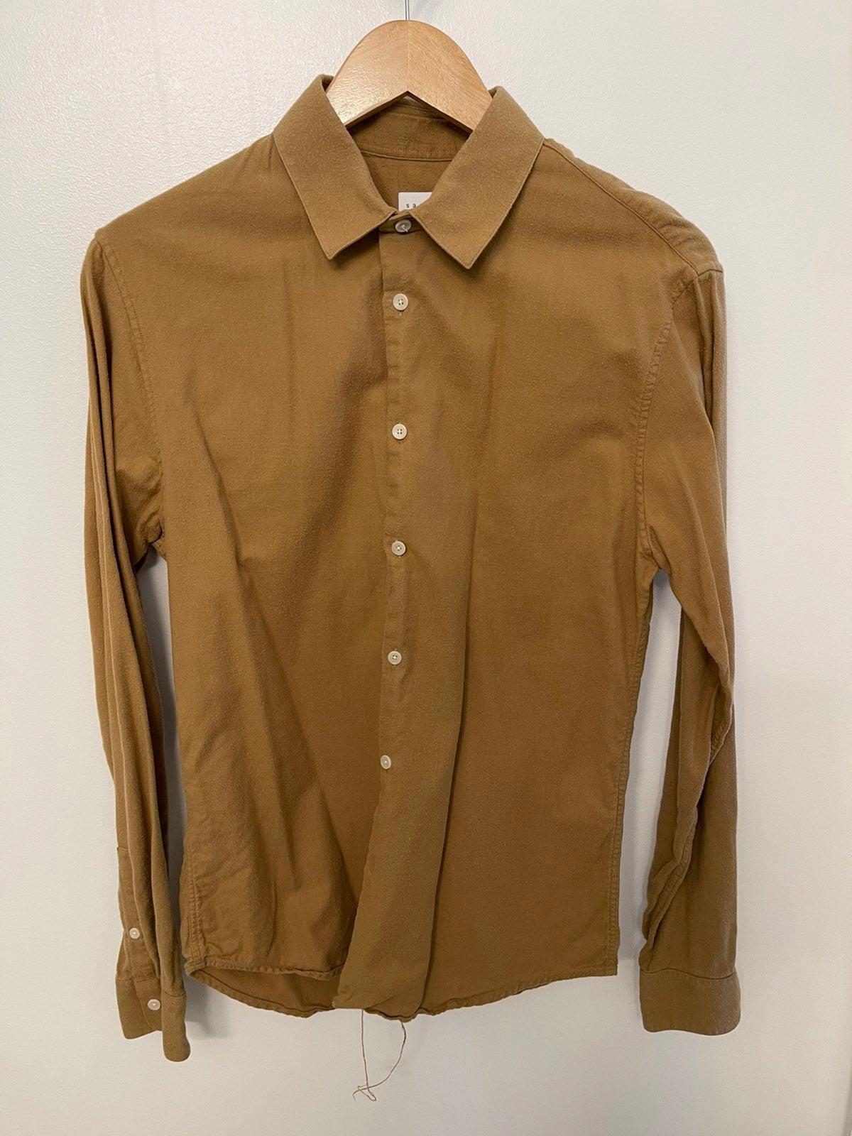Sandro Dress Shirt