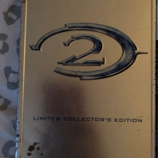 Limited edition xbox games