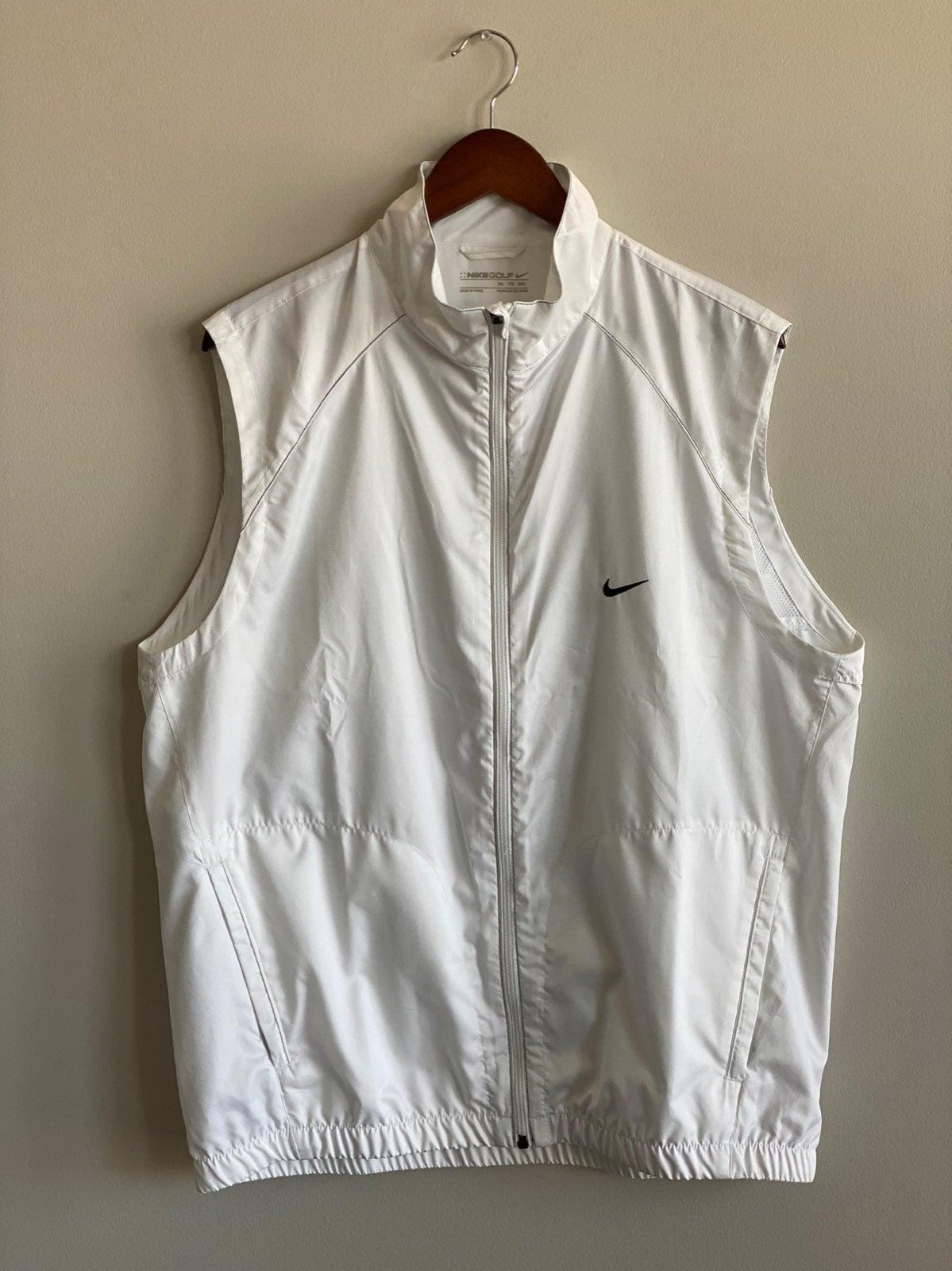 Nike Golf Vest Sz. 2XL