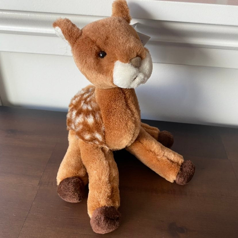 Russ Faith Deer Stuffed Animal