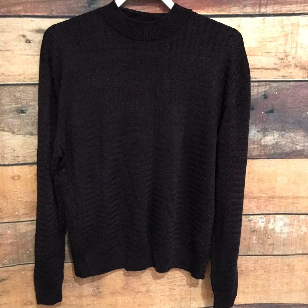 Baracuta Men's Sweater Sz M