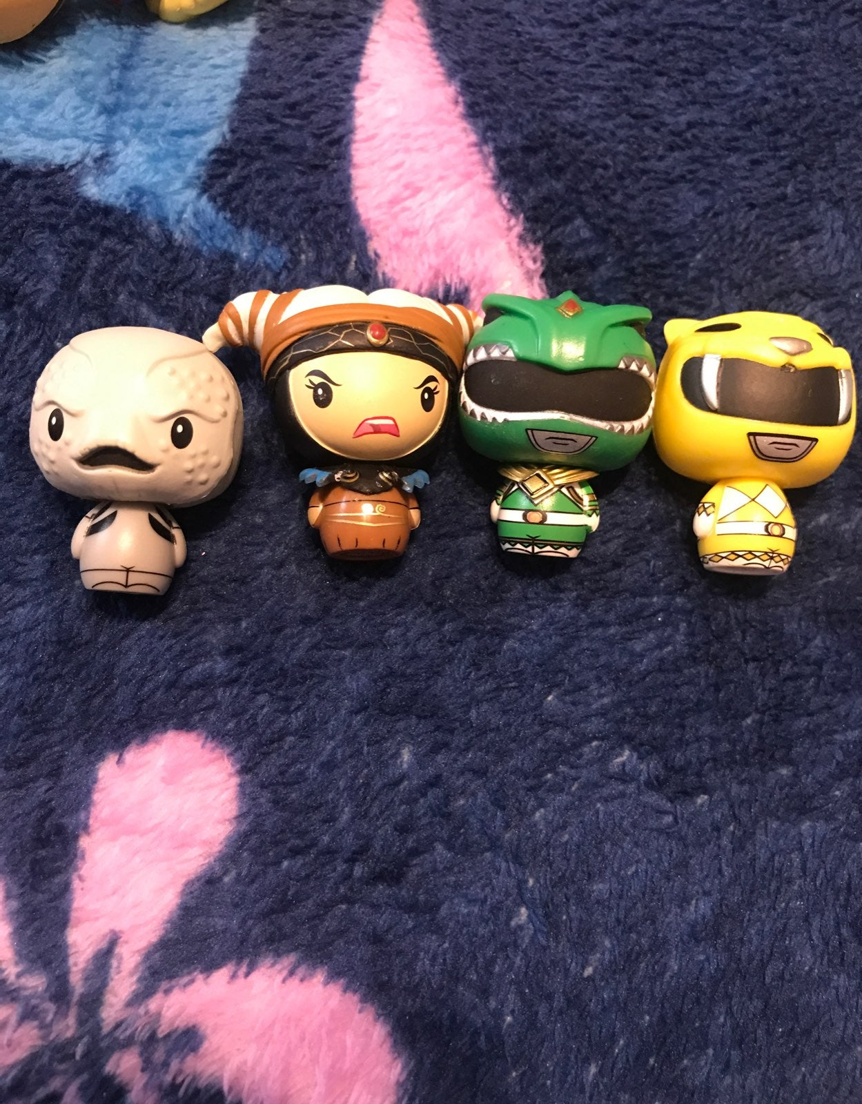 pint size heroes Power Ranger